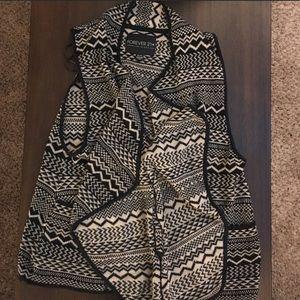 Aztec Vest